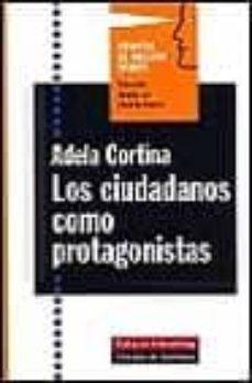 Titantitan.mx Los Ciudadanos Como Protagonistas Image