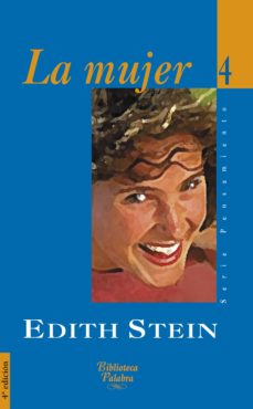 la mujer-edith stein-9788482392264