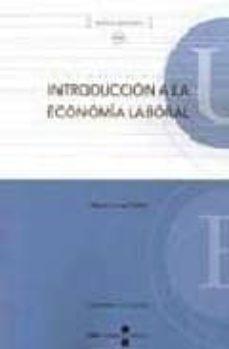 Titantitan.mx Introduccion A La Economia Laboral (2ª Ed.) Image