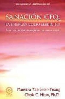 Inmaswan.es Sanacion Cfq: La Energia Como Medicina Image