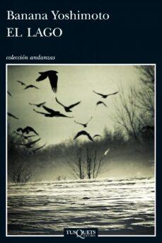 Descargas de libros para iphone 4s EL LAGO in Spanish MOBI iBook FB2