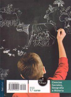 Inmaswan.es Ciencias Sociales Geografia E Historia 1º Eso Image