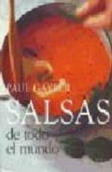 Inmaswan.es Salsas De Todo El Mundo: Faciles De Preparar Image