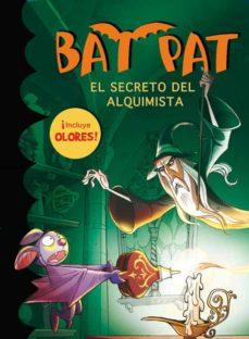 Javiercoterillo.es Bat Pat Especial: El Secreto Del Alquimista Image