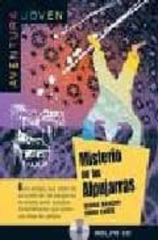 Inmaswan.es Misterio En Las Alpujarras (Nivel 1) Image