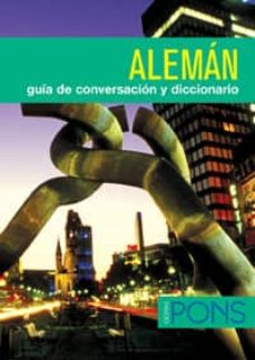 Carreracentenariometro.es Aleman: Guia De Conversacion Y Diccionario Image