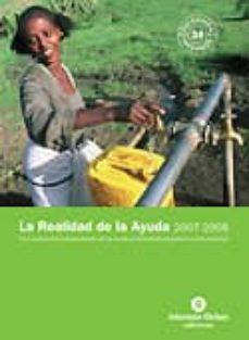 Costosdelaimpunidad.mx La Realidad De La Ayuda 2007-2008 Image