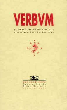 revista verbum, la habana 1937 (ed. facs.)-9788484720164