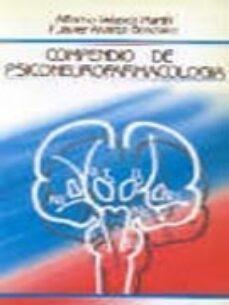 Gratis ebook ita descarga gratuita COMPENDIO DE PSICONEUROFARMACOLOGIA iBook MOBI PDB