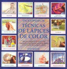 Eldeportedealbacete.es Enciclopedia De Tecnicas De Lapices De Color Image