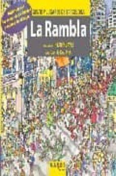 Geekmag.es La Rambla: Gente Y Lugares De Barcelona Image