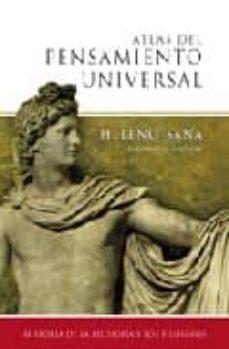 Cdaea.es Atlas Del Pensamiento Universal Image