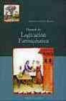 Descargar libros de texto archivos pdf MANUAL DE LEGISLACION FARMACEUTICA (2ª ED.) RTF