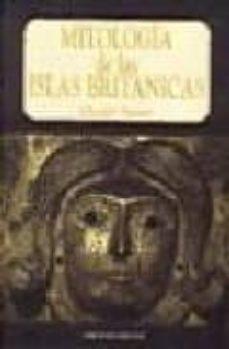 Javiercoterillo.es Mitologia De Las Islas Britanicas Image