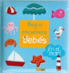 Javiercoterillo.es Busca Y Encuntra Con Los Bebes Á En El Mar! Image