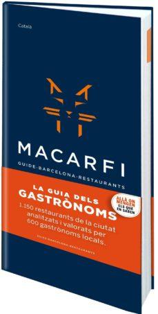 Curiouscongress.es Macarfi Guia Restaurants Barcelona - Catala - Image