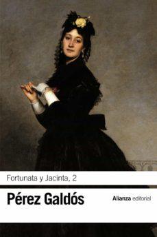 fortunata y jacinta, 2-benito perez galdos-9788491041764