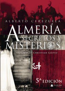 Padella.mx Almeria Secretos Y Misterios 2ªed Image