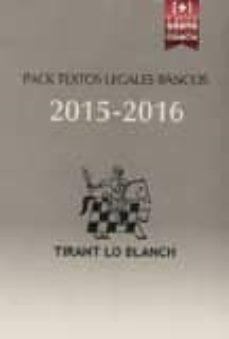 Javiercoterillo.es Pack Textos Legales Básicos 2015-2016 (Codigo Civil;codigo Penal Y Ley Penal Del Menor; Ley De Enjuiciamiento Criminal Y Ley De Image