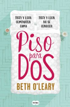 Ebook descarga gratuita deutsch ohne registrierung PISO PARA DOS (Spanish Edition)  de BETH O LEARY 9788491293064