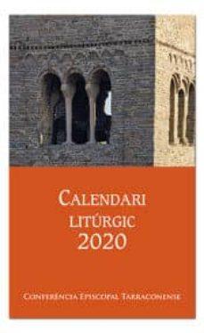 Inmaswan.es Calendari Litúrgic 2020 Image