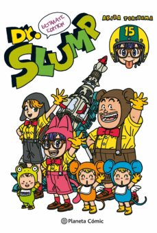 Relaismarechiaro.it Dr Slump 15 Image