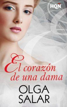 el corazón de una dama (ebook)-olga salar-9788491881964