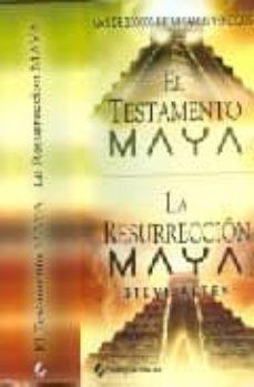 Permacultivo.es Pack Maya (Estuche: El Testamento Maya / La Resurreccion Maya) Image