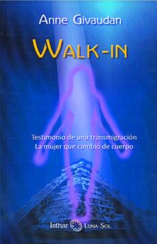Followusmedia.es Walk-in: Testimonio De Una Transmigracion. La Mujer Que Cambio De Cuerpo Image