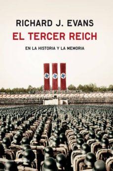 Upgrade6a.es El Tercer Reich En La Historia Y La Memoria Image