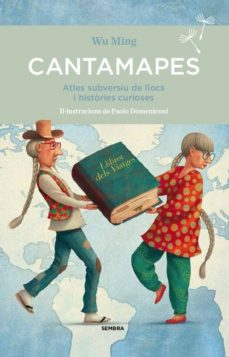 Descargar Ebook para teléfonos móviles gratis CANTAMAPES (Spanish Edition)