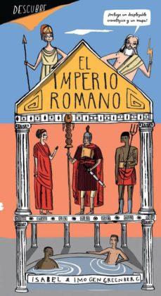 Costosdelaimpunidad.mx Descubre... El Imperio Romano Image