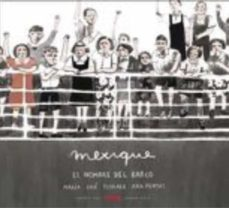 mexique, el nombre del barco-maria jose ferrada-9788494674464