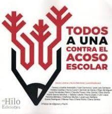 Chapultepecuno.mx Todos A Una Contra El Acoso Escolar Image