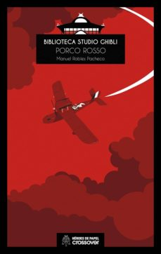 Chapultepecuno.mx Biblioteca Studio Ghibli: Porco Rosso Image