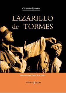 Ebook descargar gratis txt EL LAZARILLO DE TORMES RTF PDB iBook