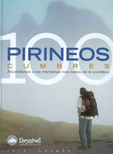 Permacultivo.es Pirineos 100 Cumbres: Ascensiones A Las Montañas Mas Bellas De La Cordillera Image