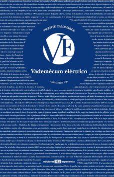 Elmonolitodigital.es Vademecum Electrico Image