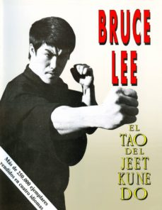 el tao del jeet kune do-bruce lee-9788496492264