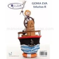 goma eva especial fofuchas 08-9788496558564
