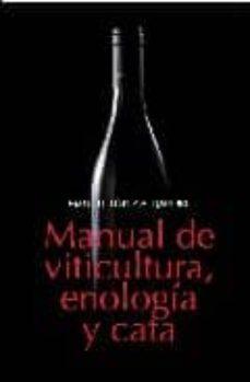 Trailab.it Manual De Viticultura, Enologia Y Cata Image