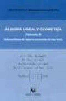 Lofficielhommes.es Algebra Lineal Y Geometria Fasciculo Iii Image