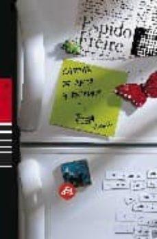 cartas de amor y desamor-espido freire-9788496822764