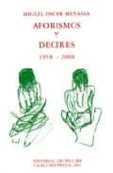 Geekmag.es Aforismos Y Decires (1958-2008) Image