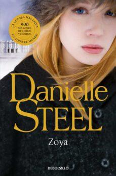 zoya-danielle steel-9788497599764