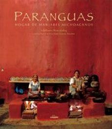 Inmaswan.es Paranguas: Hogar De Manjares Michoacanas (Ed. Bilingüe Español-in Gles) Image