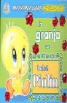 Geekmag.es Mi Primer Libro Brillante. La Granja Con Bebe Piolin Image