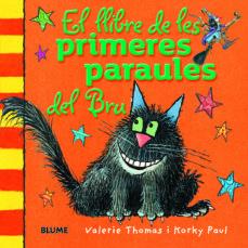Padella.mx El Llibre De Les Primeres Paraules Del Bru Image