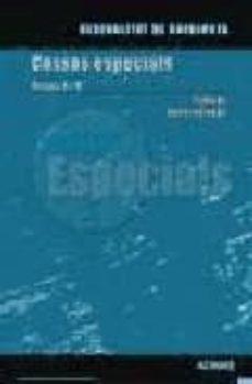 Valentifaineros20015.es Cossos Especials: Temari Comu I Qüestionari (Grups A I B) Image