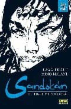 sandokan: el tigre de malasia-hugo pratt-9788498479164